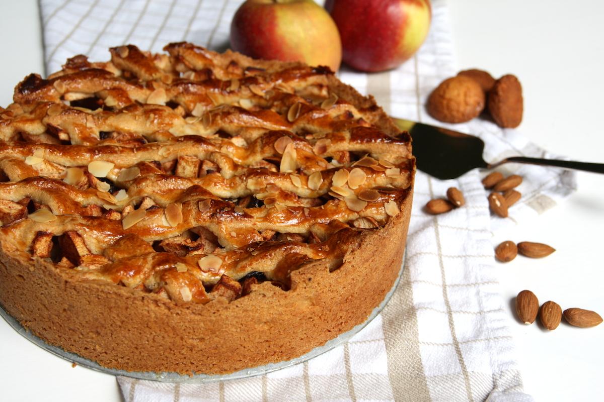 Win een taart EEFSFOOD
