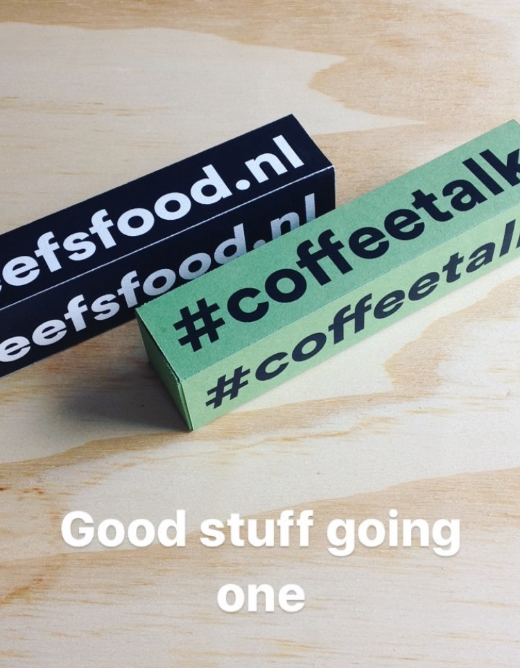 Coffeetalk EEFSFOOD