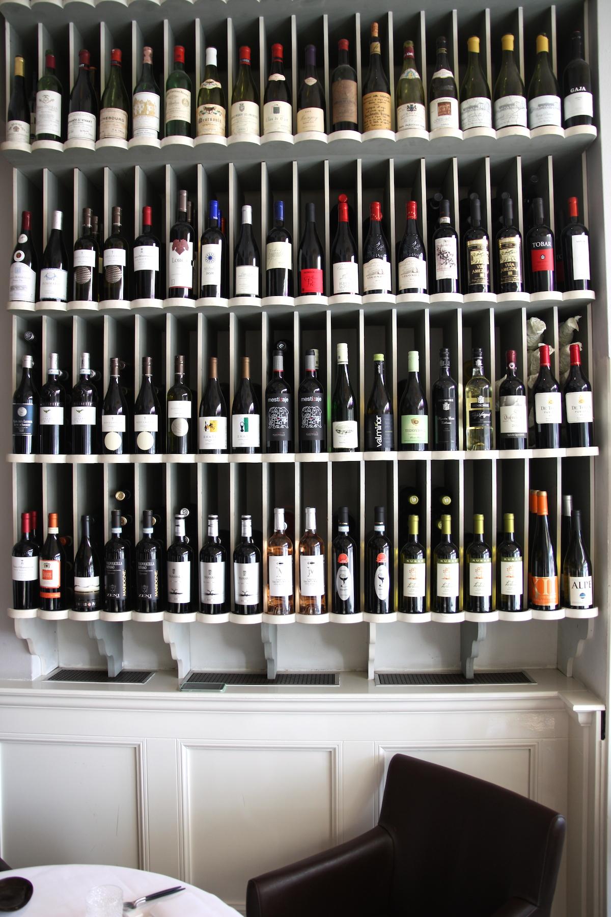 IDD wijnwand EEFSFOOD