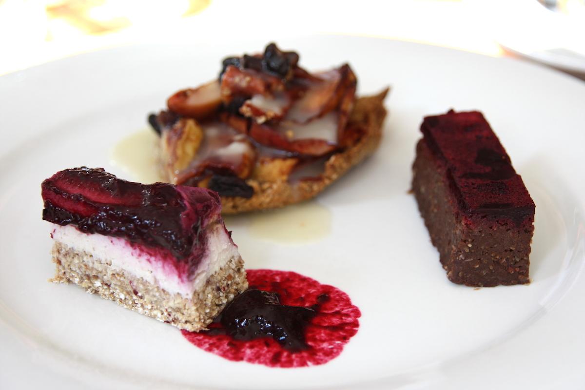 Dessert Gys EEFSFOOD