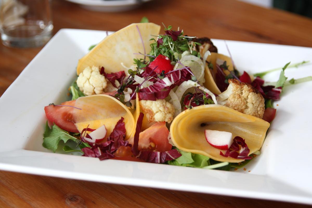 Lente salade Gys EEFSFOOD
