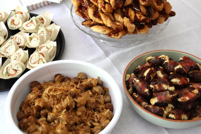 Hartig buffet EEFSFOOD
