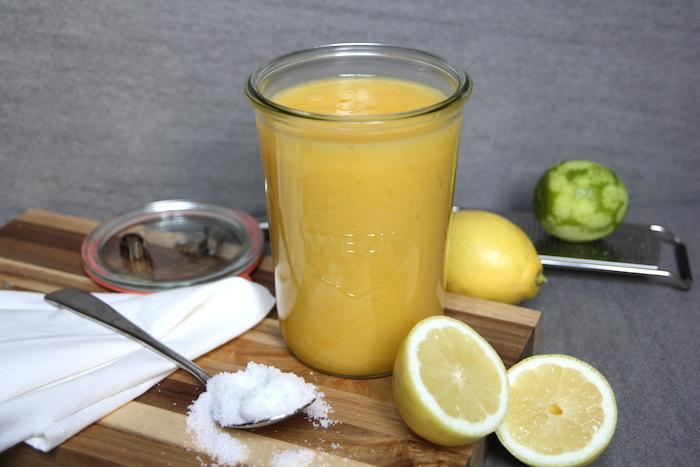 Zelf maken: lemoncurd