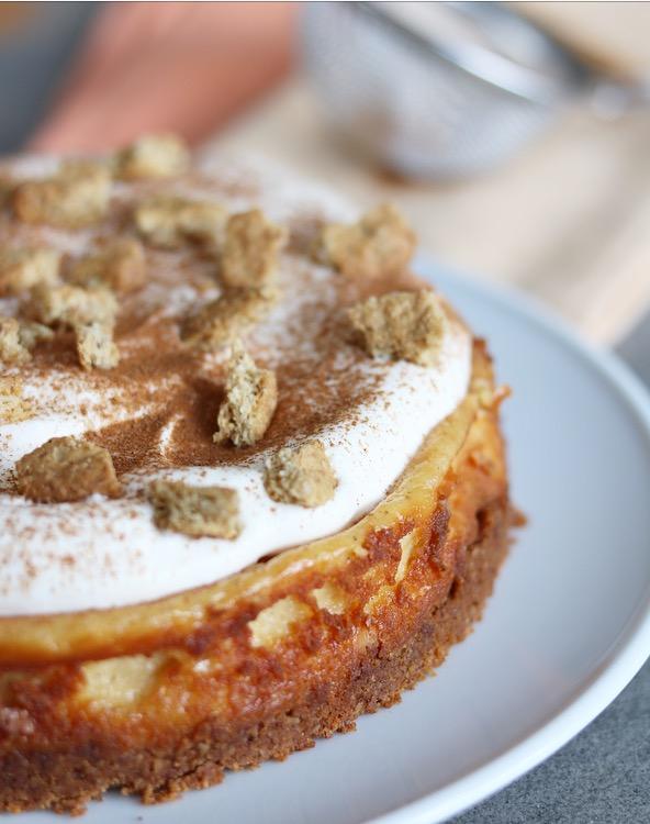 Cheesecake verti EEFSFOOD