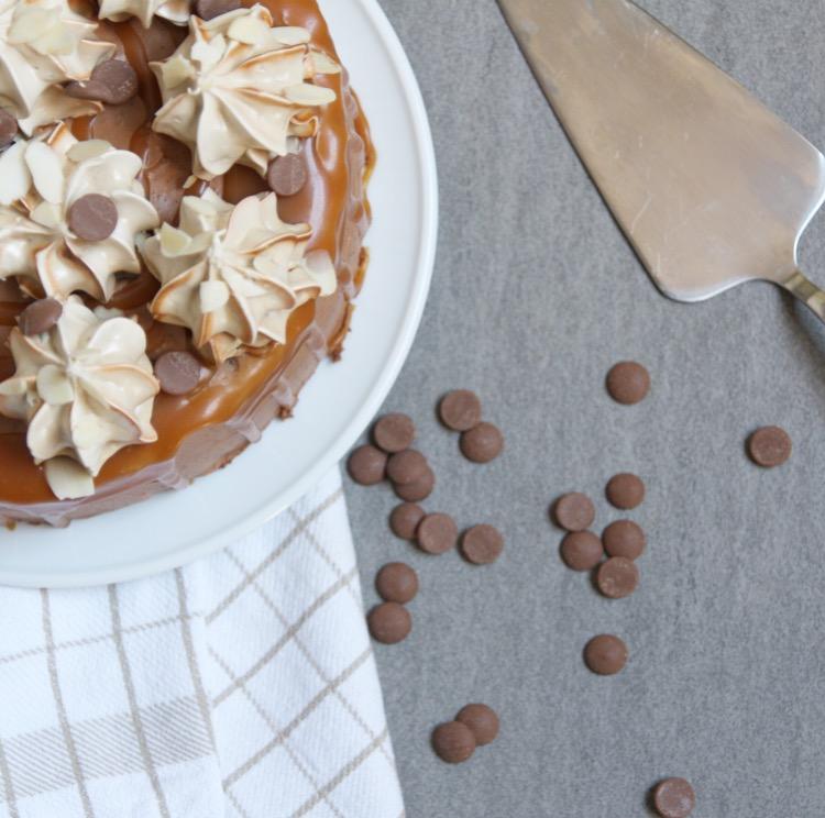 Choco karamel 1 EEFSFOOD