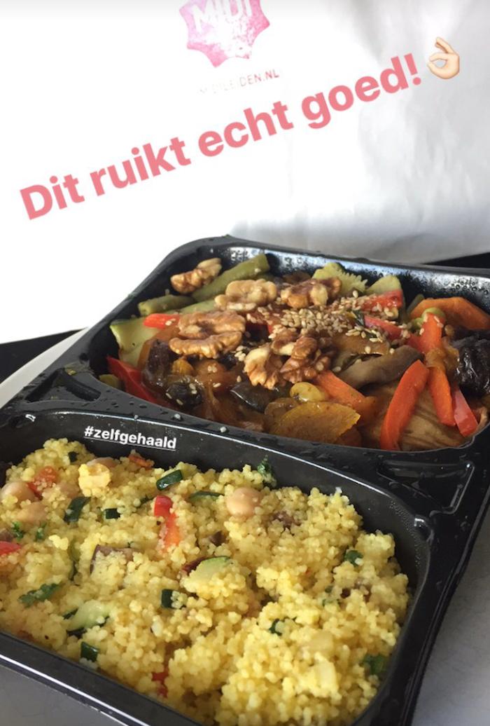 Midi food EEFSFOOD