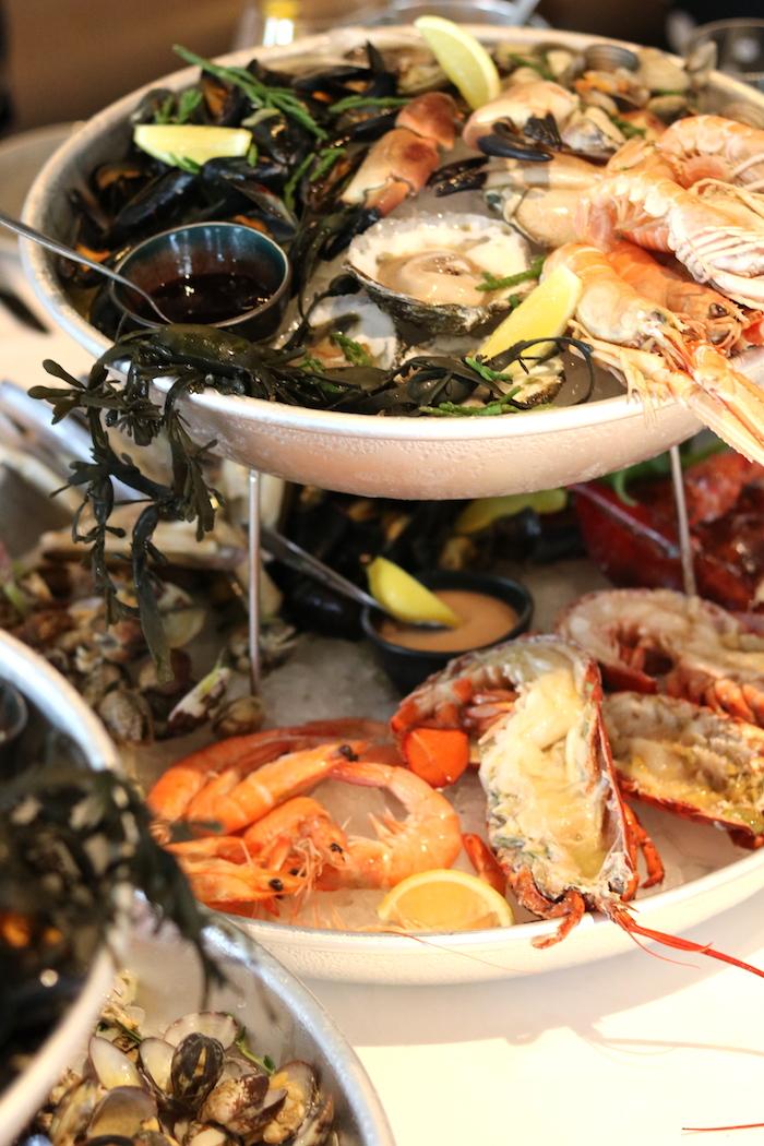 seafood plateau TP EEFSFOOD