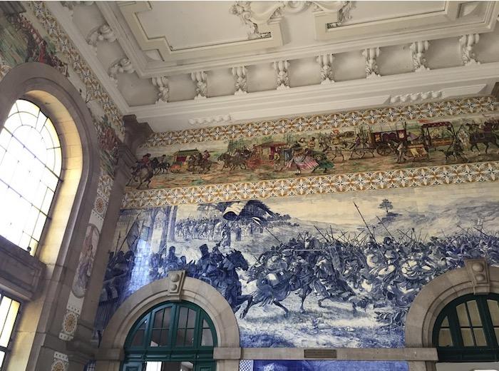 Sao Bento Porto