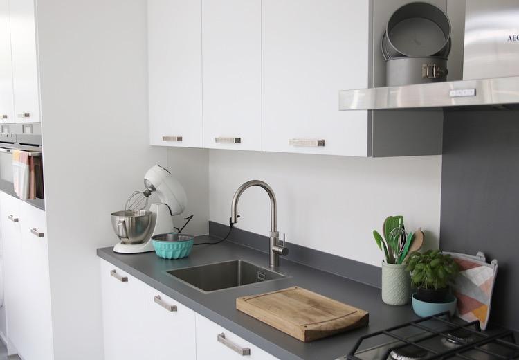 Oude keuken vs. nieuwe keuken, hoe ging dat precies?
