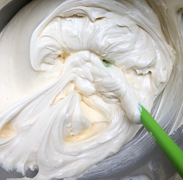 Botercreme vanille