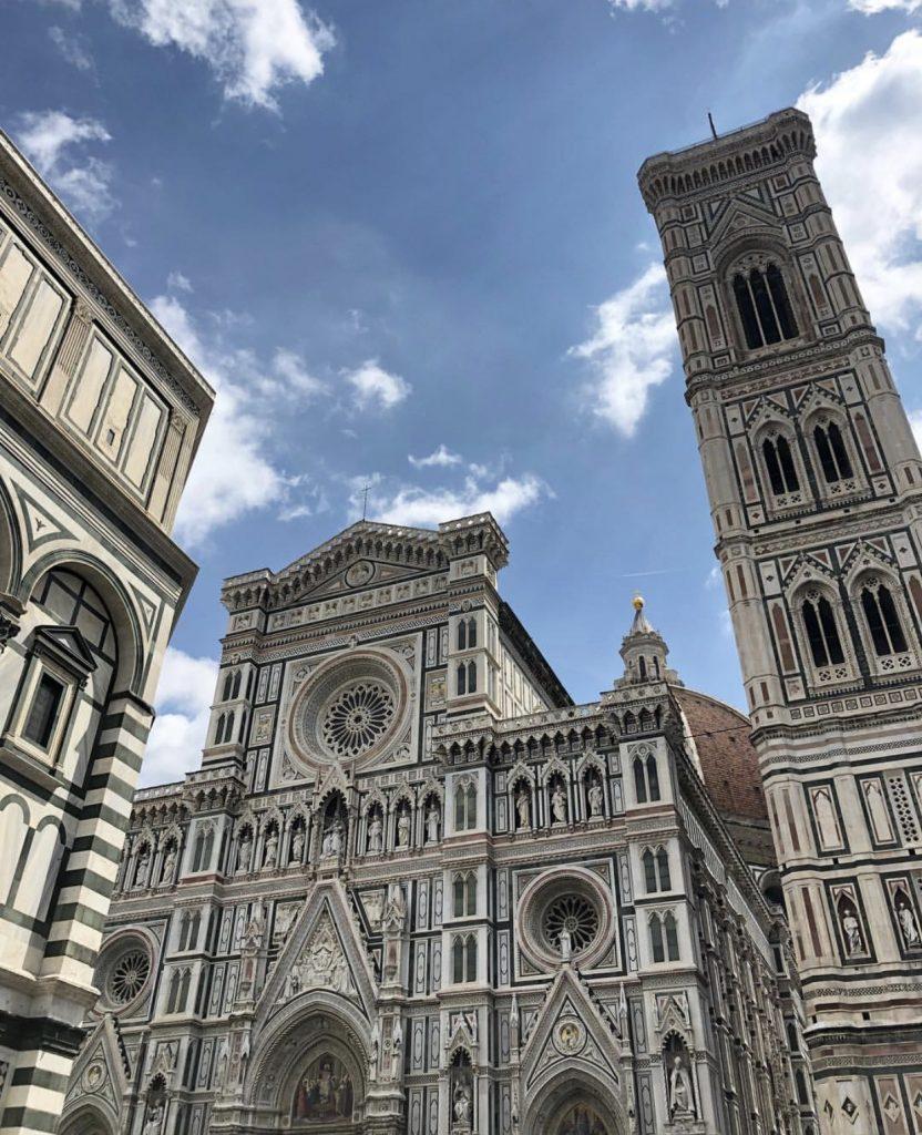 Florence bouwwerk