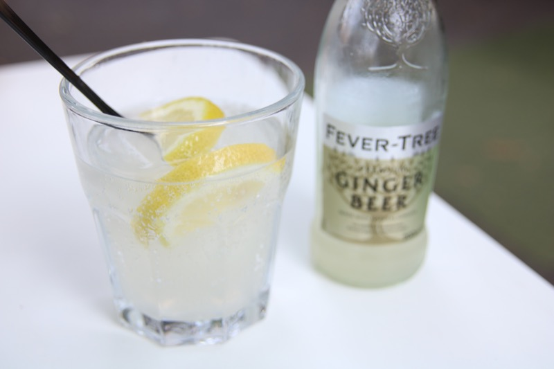 Ginger Beer Instock