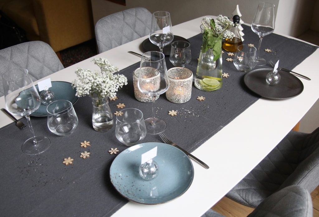 Kersttafel HelloFresh