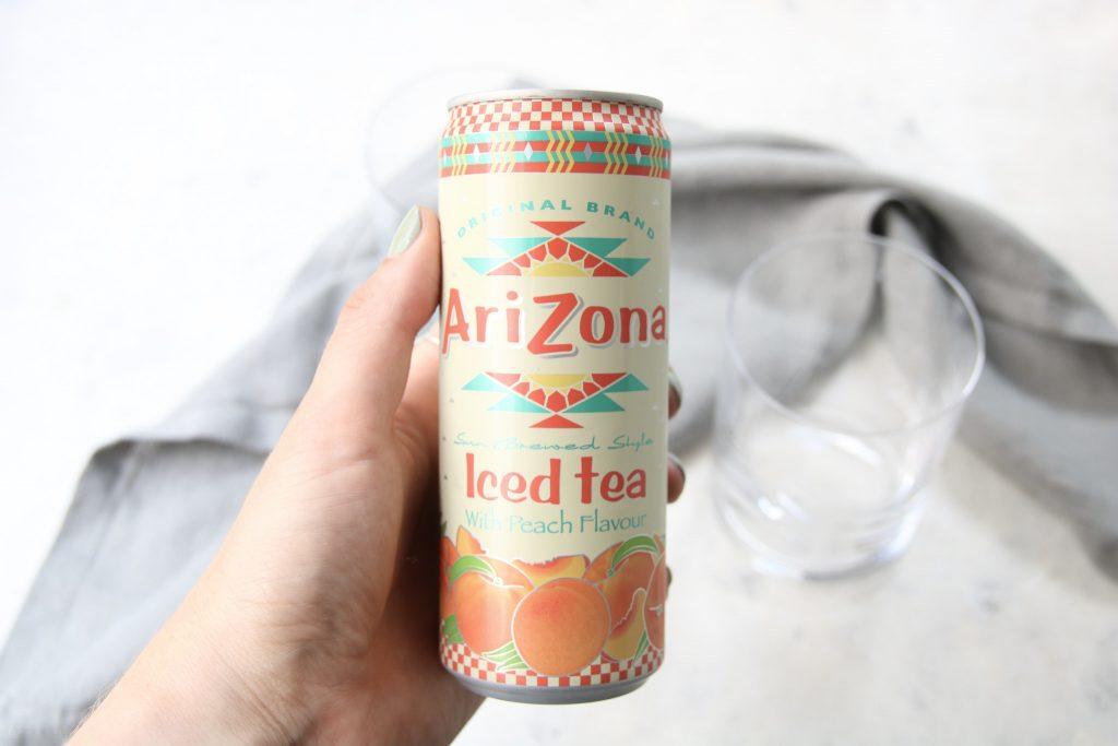Arizona ijsthee