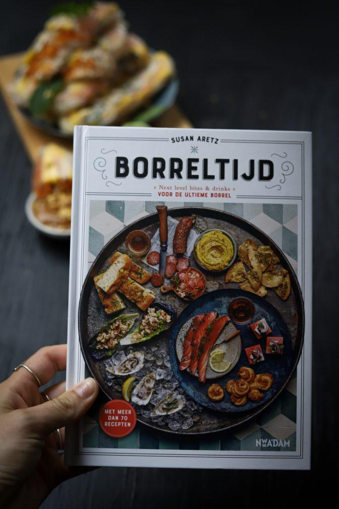 Borreltijd cover