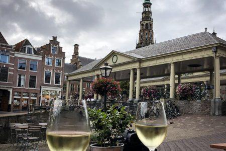 Mijn favoriete horecazaken in Leiden