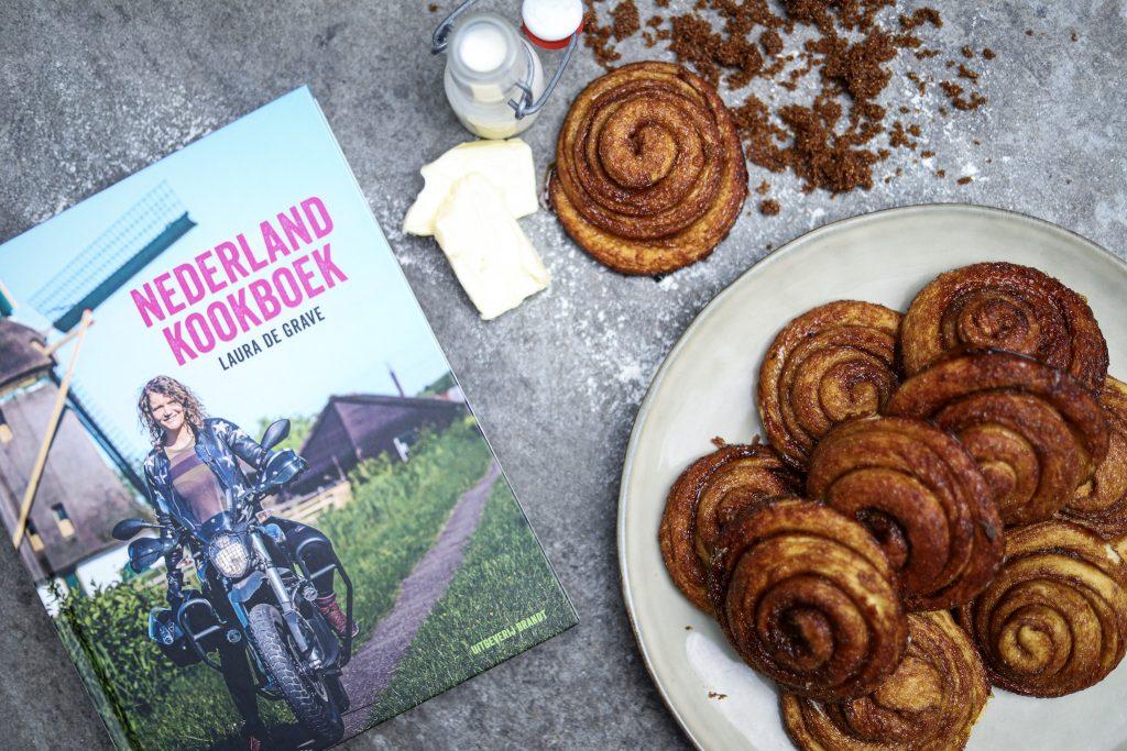 Cover Nederland kookboek