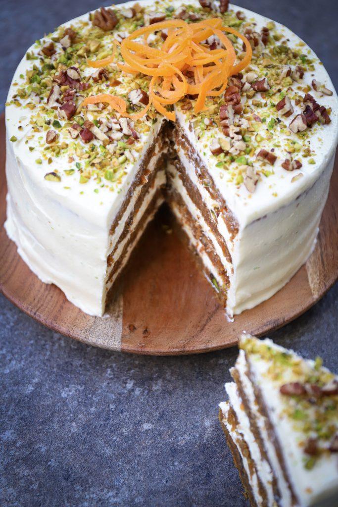 Carrotcake nieuw verticaal