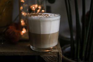 Haver cappuccino