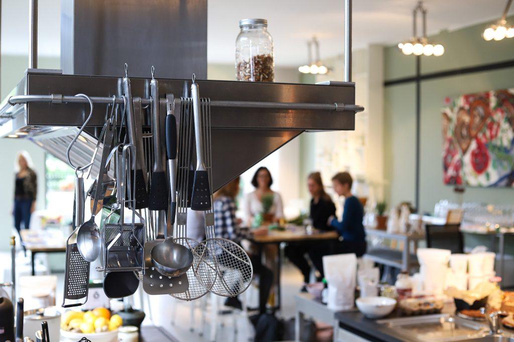 Het Nut keukenblok