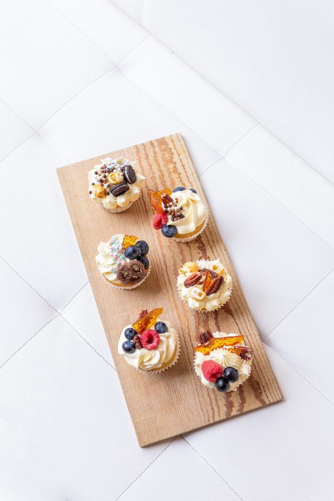 Capcakes deel 2