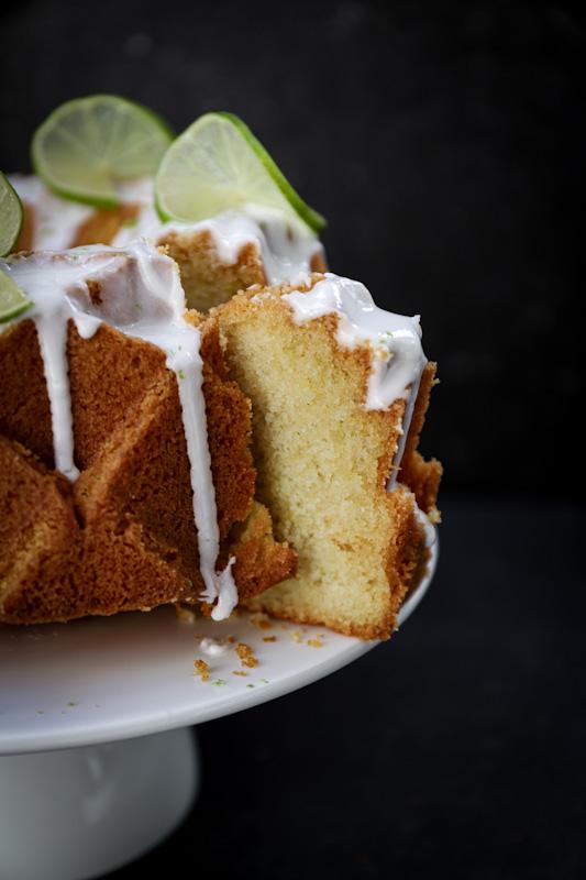 ginger beer cake plakje los