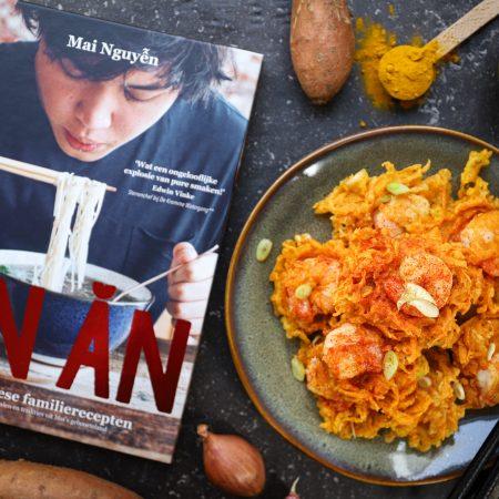 Eef's boekenplank #5 | An An - Mai Nguyen