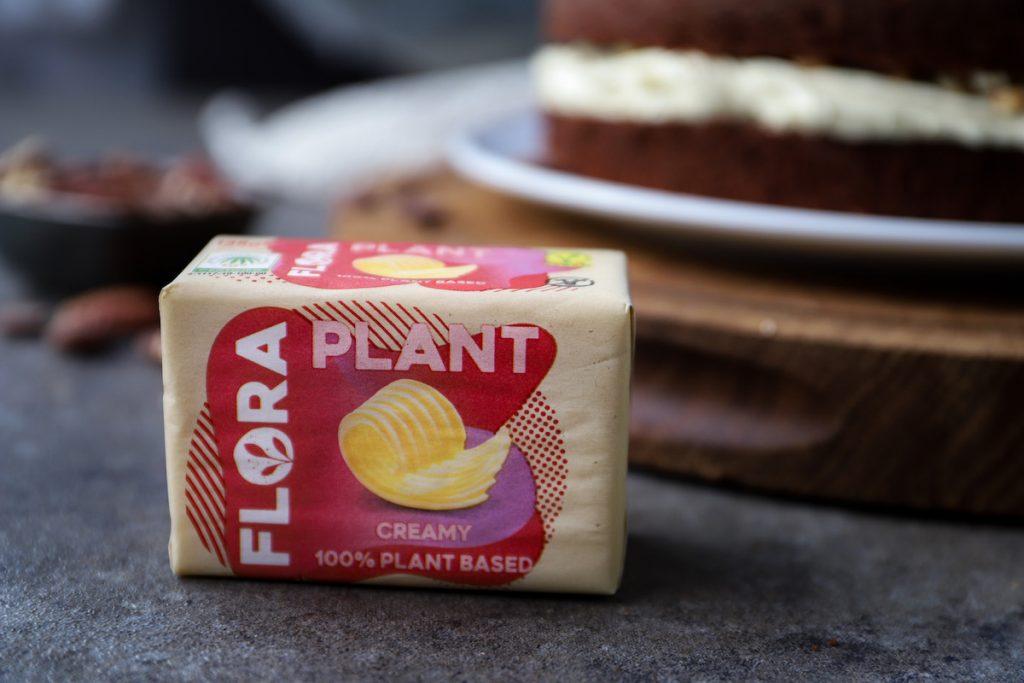 Flora plant pakje 125 gram