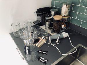 fllmklare keuken