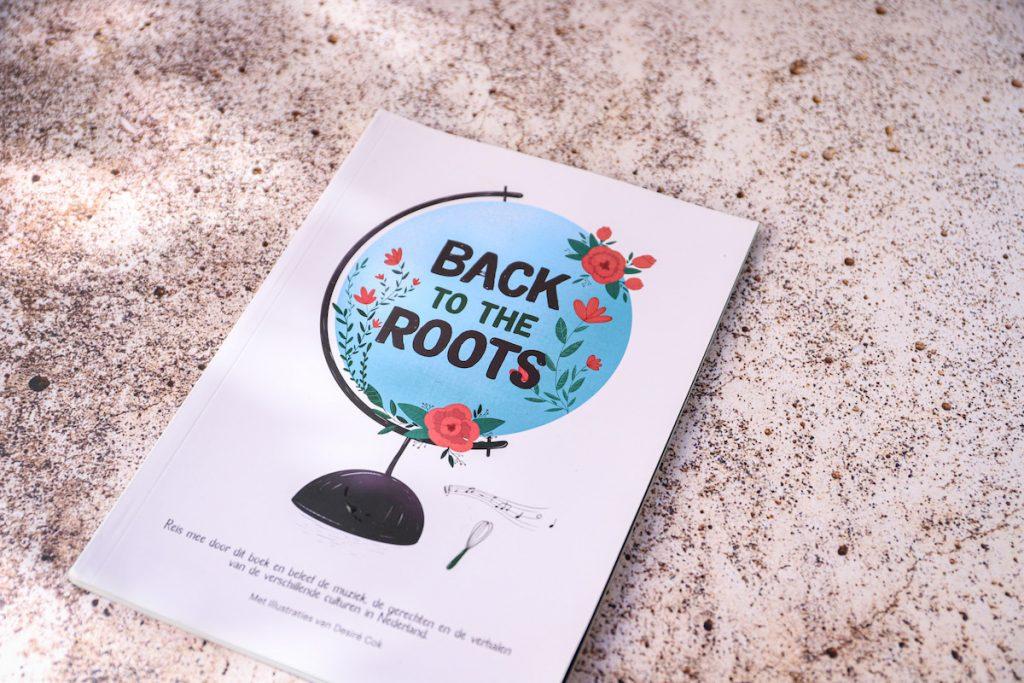 Back to the roots kookboek