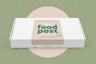 foodpost groot