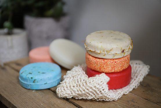 Shampoo bars | Mijn ervaringen en tips!