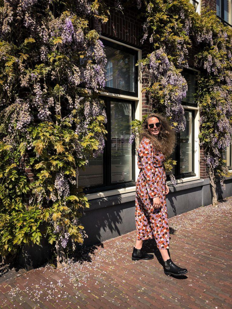 Bristol jurk