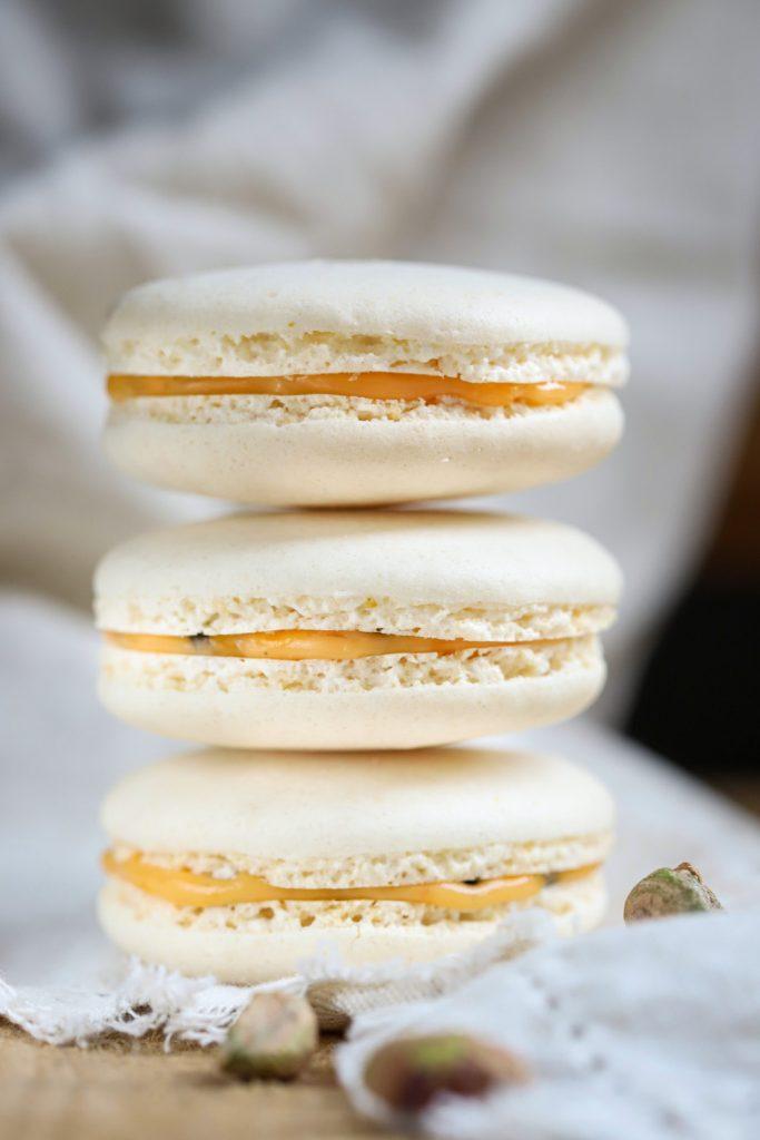 Eef test #4 - Macaron mix