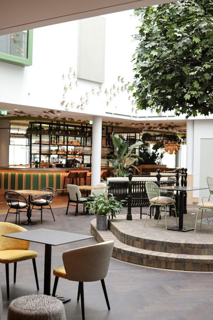 Weekendje Den Haag - overnachting Voco hotel