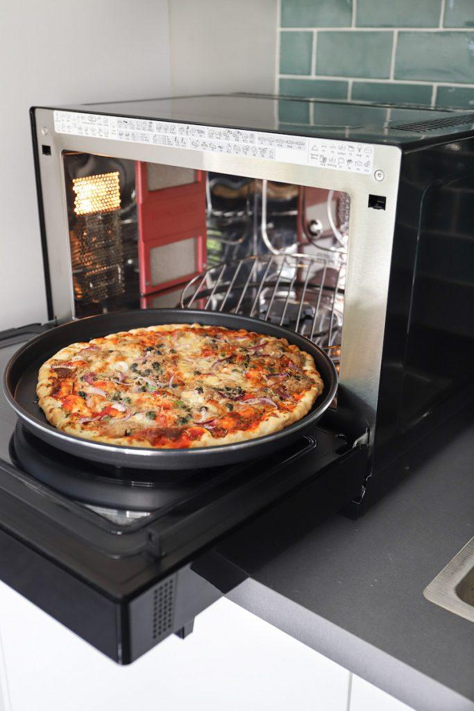 Pizza Crisp